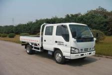 五十铃国四单桥货车120马力2吨(QL1041A1HW)