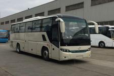 海格牌KLQ6115HAC50型客车图片