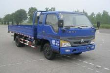 北京国四单桥普通货车95马力5吨(BJ1070PPT43)