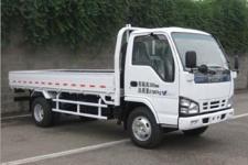 五十铃国四单桥货车120马力2吨(QL1041A1HA)