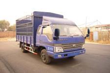 北京牌BJ5044CCY1N型仓栅式运输车图片