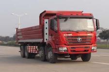 兰田前四后八自卸车国四299马力(JLT3316SX)