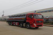 DTA5310GFWD9腐蚀性物品罐式运输车