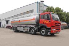 醒獅牌SLS5253GJYC4Q型加油車