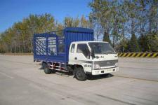 北京牌BJ5040CCY1R型仓栅式运输车图片