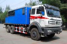 兰通牌LTJ5181TGL6型锅炉车图片
