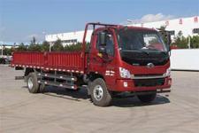 时骏国四单桥货车102马力2吨(LFJ1040T4)