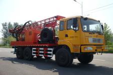 沙驼牌WTC5180TZJ型钻机车