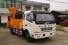 韶华牌GXZ5083TYH型路面养护车