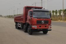 炎龙牌YL3310GZ4D3型自卸汽车