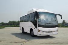 海格牌KLQ6852KAC50型客车图片