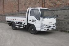五十铃国四微型轻型货车98马力1吨(QL10413EAR)