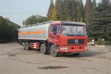 東風牌DFZ5310GJYGZ4D1型加油車