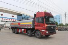 CLW5310GYYB4型程力威牌运油车图片