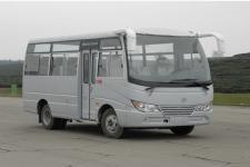 万达牌WD6608NC型客车