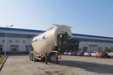 盛润牌SKW9403GSN型散装水泥运输半挂车图片