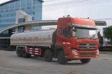 CLW5311GNYD4型程力威牌鲜奶运输车图片