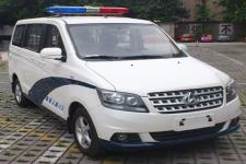 长安牌SC5028XQCJ5型囚车图片