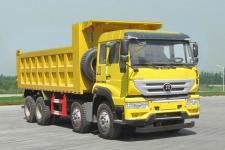 斯达-斯太尔前四后八自卸车国四280马力(ZZ3311M276GD1)