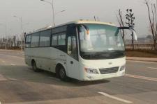 川马牌CAT6760N5E型客车