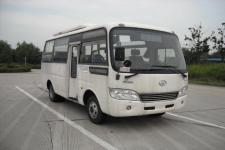 海格牌KLQ6609GC5型城市客车图片