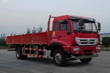 斯达-斯太尔牌ZZ1161G521GD1型载货汽车图片