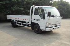 五十铃国四单桥轻型货车98马力2吨(QL10413HAR)