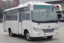 万达牌WD6660NGC型城市客车
