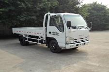 五十铃国四单桥轻型货车98马力2吨(QL10413FAR)
