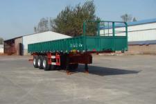 远东汽车9米33.5吨3轴半挂车(YDA9408)