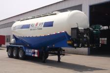 华宇达牌LHY9403GFLB型中密度粉粒物料运输半挂车图片