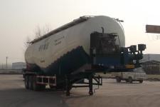 金线岭牌LTY9400GFL型低密度粉粒物料运输半挂车图片
