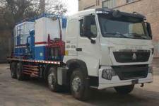 兰通牌LTJ5290TJC40型洗井车图片