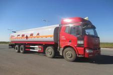 正康宏泰牌HHT5310GRY型易燃液体罐式运输车图片