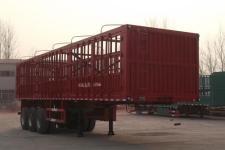 瑞傲牌LHR9403CCY型仓栅式运输半挂车图片