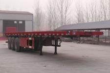瑞傲牌LHR9401TPB型平板运输半挂车图片