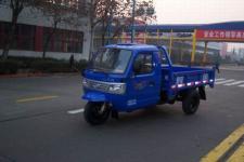 时风牌7YPJ-1750DB1型自卸三轮汽车图片