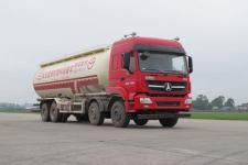 北奔牌ND5310GFLZ05型低密度粉粒物料运输车图片