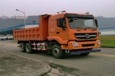 铁马牌XC3250B384型自卸车