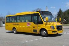 8米|24-36座黄海中小学生专用校车(DD6800C03FXN)