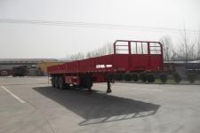 巨运12米34吨3轴半挂车(LYZ9400)