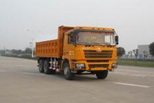 铁龙后双桥,后八轮自卸车国四299马力(TB3254SX)