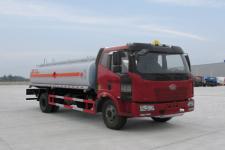 CSC5162GYYC型楚胜牌运油车图片