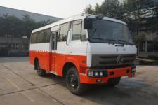 嘉陵江牌NC5070TPY型排液车