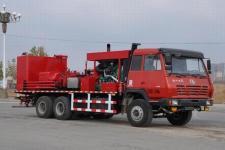 林峰牌LLF5211TYL70型压裂车