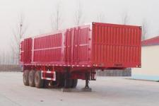 瑞傲牌LHR9402XXY型厢式运输半挂车图片