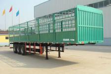 巨运12米33.5吨3轴仓栅式运输半挂车(LYZ9400CCY)