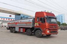 CLW5311GYYT4型程力威牌运油车图片
