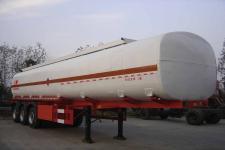 兴扬牌XYZ9403GHY型化工液体运输半挂车图片