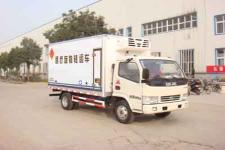 HYJ5040XYY4医疗废物转运车